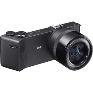 シグマ dp3 Quattro デジタルカメラ