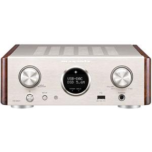 マランツ HD-DAC1 【ハイレゾ音源対応】 USB-DAC ヘッドフォンアンプ