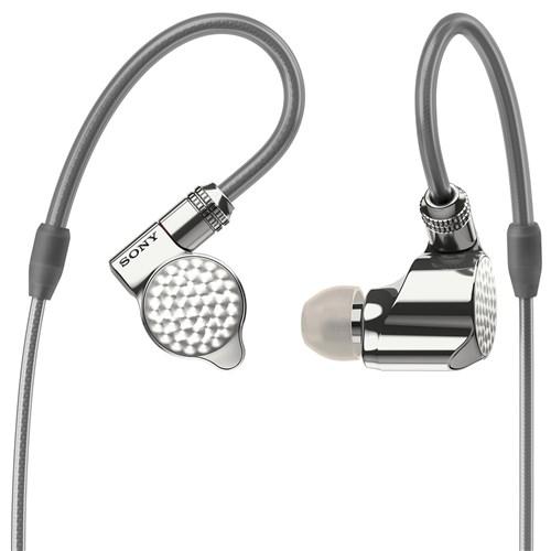 イヤホン 低価格化 ソニー 高級 ハイレゾ カナル ハイレゾ音源対応 カナル型イヤホン IER-Z1R