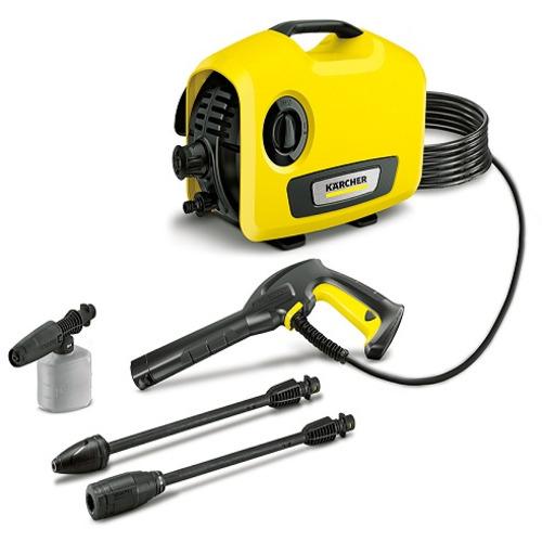 ケルヒャー 高圧洗浄機 K2サイレント 1.600-920.0