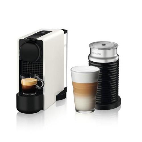 ネスレネスプレッソ C45WH-A3B コーヒーメーカー バンドルセット オフホワイト