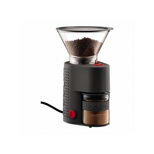 ボダム 10903-01JP-3 ビストロバーコーヒーグラインダー ブラック