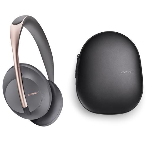 Bose NC HDPHS 700 ELP Bose Noise Cancelling Headphones 700(充電ケース付き) Eclipse
