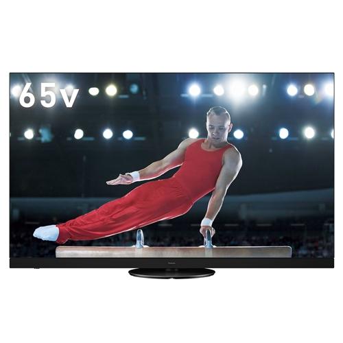 【無料長期保証】パナソニック TH-65HZ1800 4K有機ELテレビ VIERA(ビエラ) 4Kダブルチューナー内蔵 65V型