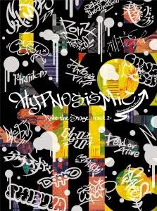 【DVD】『ヒプノシスマイク-Division Rap Battle-』Rule the Stage -track.2-(初回限定版)