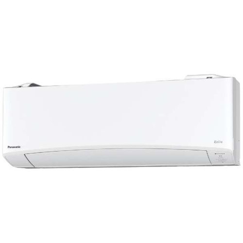 【無料長期保証】【標準工事費込】パナソニック CS-TX400D2-W エアコン フル暖 Eolia(エオリア) TXシリーズ (14畳用) クリスタルホワイト