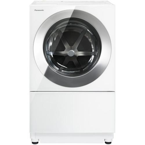 【無料長期保証】パナソニック NA-VG1500L-S ななめドラム式洗濯機 Cuble (洗濯10kg・乾燥5kg) 左開き フロストステンレス