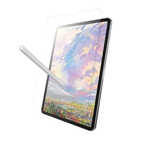 バッファロー 2020新作 高級な BSIPD2011FPLBC iPad Pro 11インチ 用 保護フィルム ブルーライトカット 紙感覚