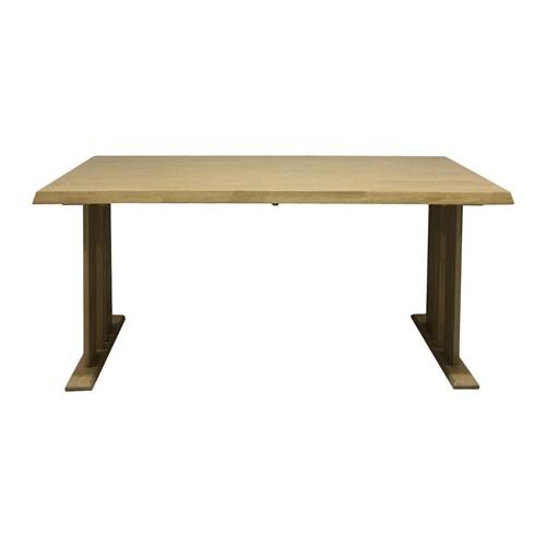 ヤマダオリジナル ダイニングテーブル ライトブラウン 格安 価格でご提供いたします 感謝価格