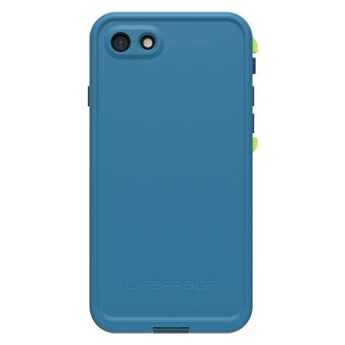 流行に  LIFEPROOF 77-56792 LIFEPROOF-FRE for iPhone SE(第2世代)/8/7 BANZAI BLUE, 築地からの直送便 477a54b3