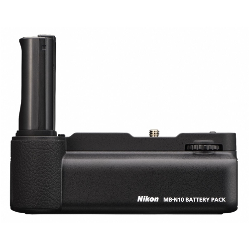 日本全国 送料無料 贈物 Nikon MB-N10 バッテリーパック
