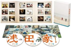 <title>BLU-R 浅田家 豪華版 本編Blu-ray1枚+特典DVD2枚 入荷予定</title>