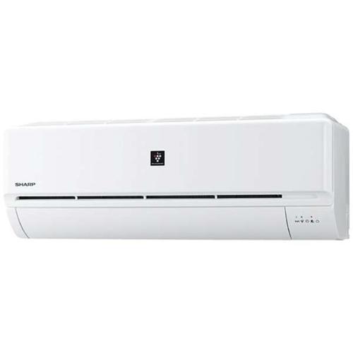 標準工事費込 永遠の定番モデル 無料長期保証 シャープ AY-N25D-W エアコン ランキングTOP5 8畳用 ホワイト系 N-Dシリーズ