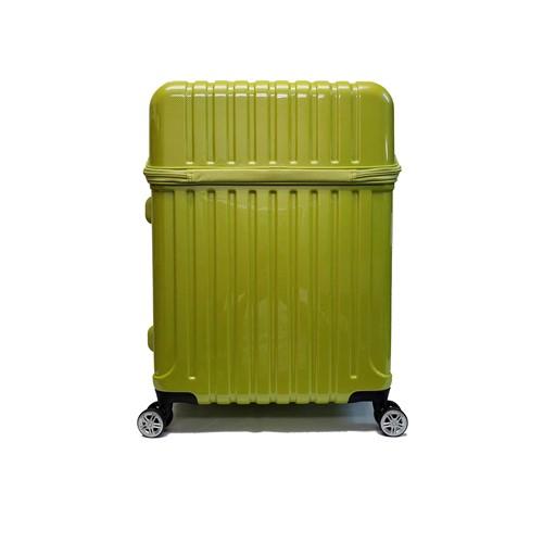 値頃 協和 74-20330 アクタス LIC スーツケース アクタス 74-20330 TOPS ACTUS TOPS ライムカーボン, パワードーム ゴルフ専門店:20a608b6 --- cleventis.eu