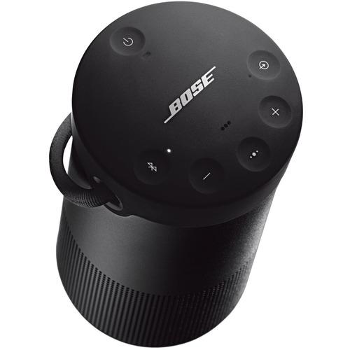 Bose SLink REV PLUS BLK II SoundLink Black speaker 最安値挑戦 35%OFF Triple Revolve+ Bluetooth