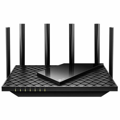 直営店 TP-Link 気質アップ ティーピーリンク ARCHER AX73 WiFi 6 メッシュWiFi 4804+574Mbps 無線LANルーター 3年保証 OneMesh AX5400