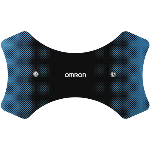 オムロン 期間限定の激安セール HV-SPAD-MU 低周波治療器専用パット 超定番