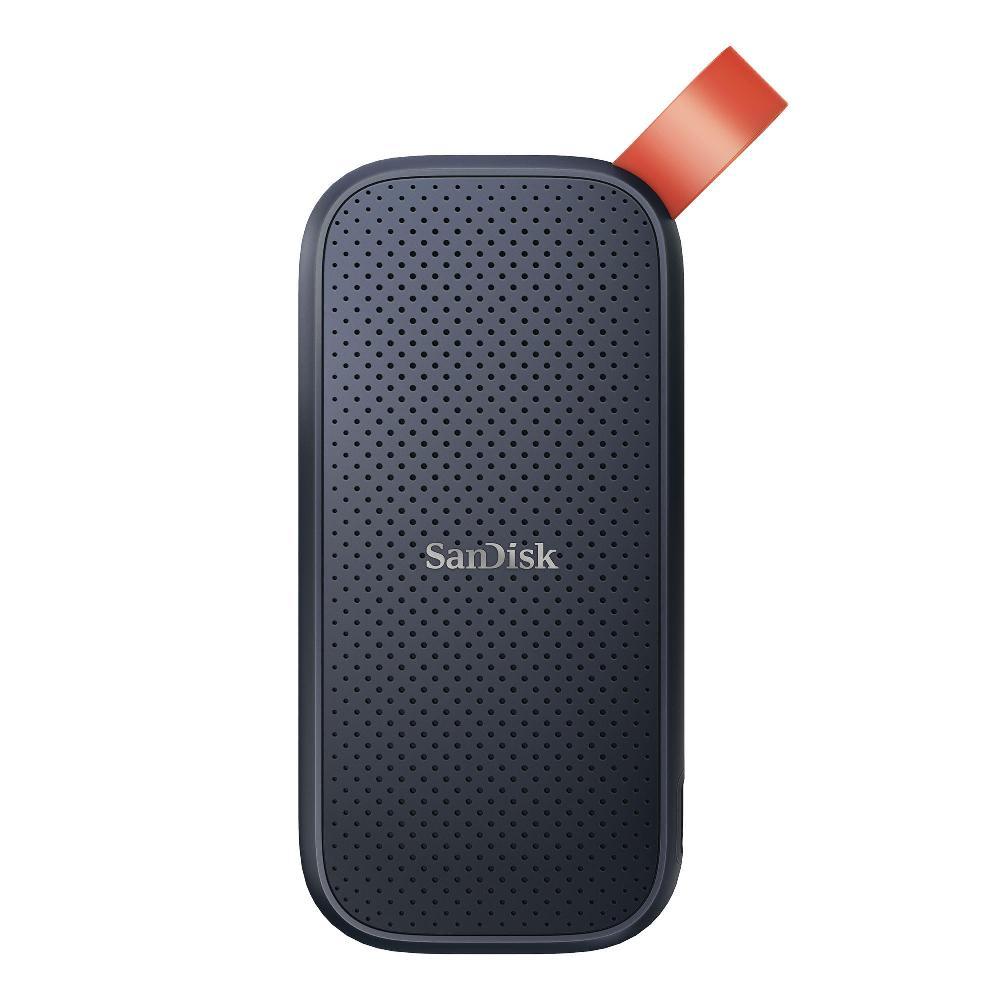 サンディスク 正規品送料無料 ポータブルSSD1TB SDSSDE30-1T00-J25 上質