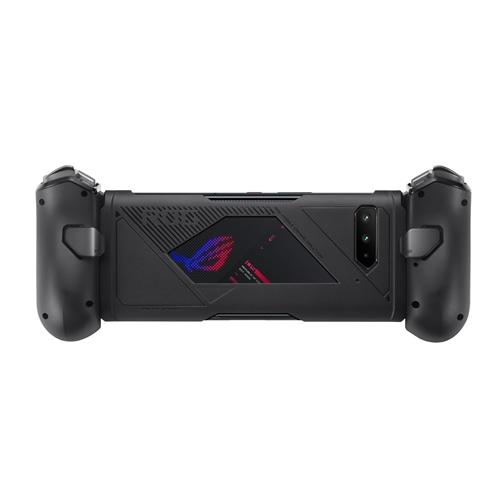 通信販売 ASUS ROG5_KUNAI3_GAMEPAD ROG Phone 5 アクセサリ for Kunai 注目ブランド ROG5 3 Gamepad ブラック