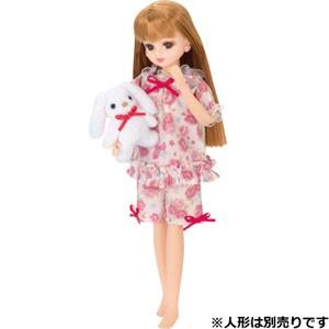 リカちゃん 往復送料無料 LW-05 新生活 ゆめみるパジャマ