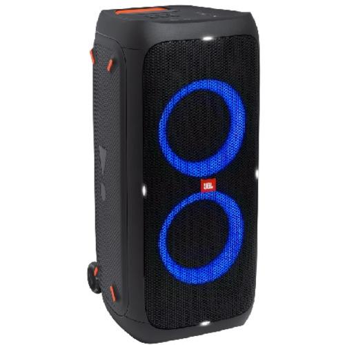 登場大人気アイテム JBL JBLPARTYBOX310JN Bluetooth対応スピーカー ブラック PartyBox 高級な