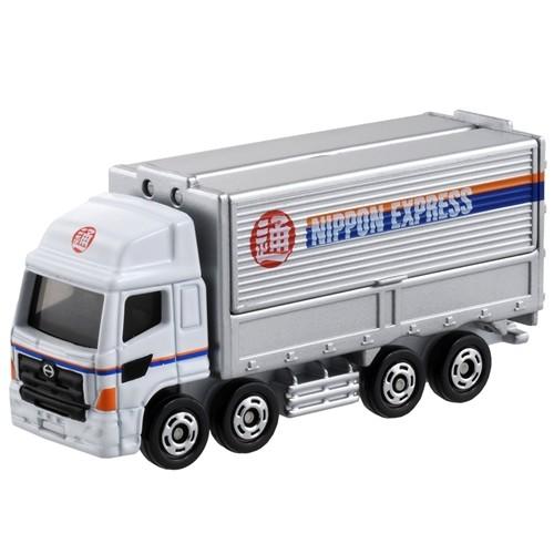 トミカ 077 日野プロフィア BP 商品追加値下げ在庫復活 日本通運トラック 春の新作続々