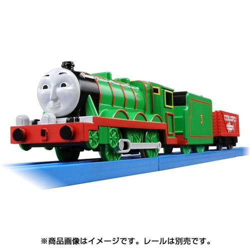 タカラトミー TAKARA TOMY きかんしゃトーマス ヘンリー プラレール Seasonal Wrap入荷 TS-03 売店