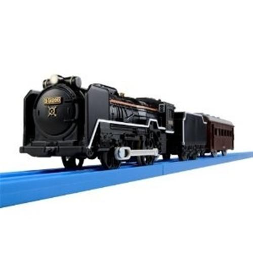 タカラトミー 評価 TAKARA TOMY 販売期間 限定のお得なタイムセール S-28 200号機蒸気機関車 ライト付D51