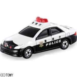 タカラトミー トミカ 110 トヨタ 大幅値下げランキング クラウン 新作からSALEアイテム等お得な商品 満載 パトロールカー