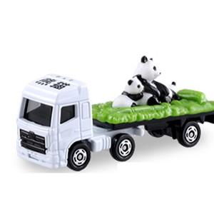 定番 激安通販 タカラトミー トミカ 動物運搬車 003