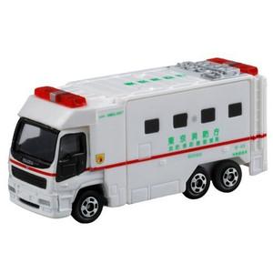 タカラトミー トミカ 高級 オンラインショップ スーパーアンビュランス 116