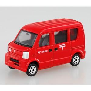 タカラトミー トミカ 068 郵便車 期間限定お試し価格 贈答品