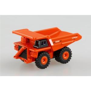 タカラトミー トミカ 102 リジッドダンプトラック 新品未使用正規品 お買得 EH3500ACII 日立建機