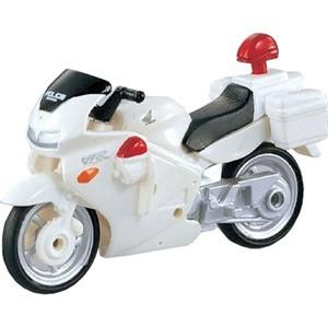 タカラトミー トミカ No.04 買収 Honda VFR白バイミニカー 内祝い