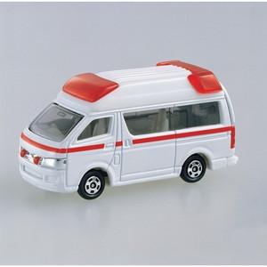 送料無料激安祭 タカラトミー トミカ 079 当店は最高な サービスを提供します トヨタ ハイメディック救急車