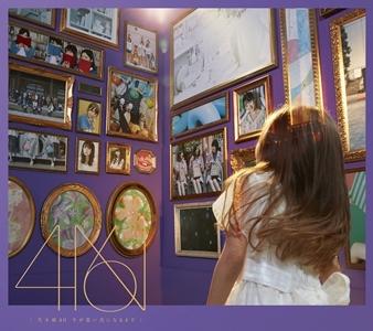 【ポイント10倍!】<CD> 乃木坂46 / 今が思い出になるまで(TYPE-B)(Blu-ray Disc付)