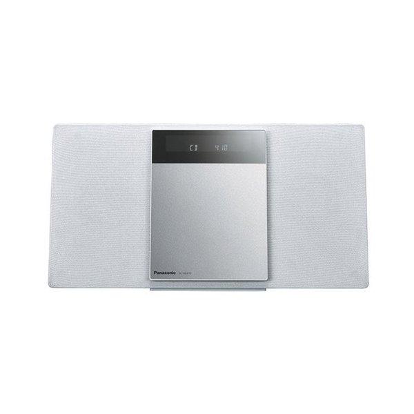 パナソニック SC-HC410-W ミニコンポ コンパクトステレオシステム ホワイト