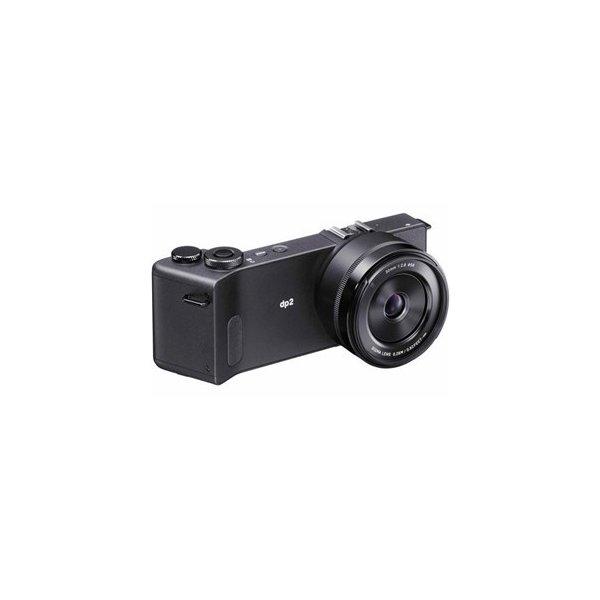 シグマ dp2 Quattro デジタルカメラ