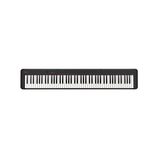 ★大人気商品★ カシオ 「Privia」 CDP-S100BK デジタルピアノ CDP-S100BK 「Privia」 カシオ ブラック, イワクラシ:8d4a2570 --- taxialtax.nl