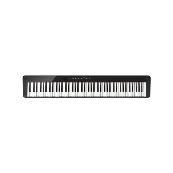 2019春の新作 カシオ PX-S1000BK カシオ 「Privia」 デジタルピアノ ブラック 「Privia」 ブラック, 女子力アップ研究所:7c7f6152 --- taxialtax.nl