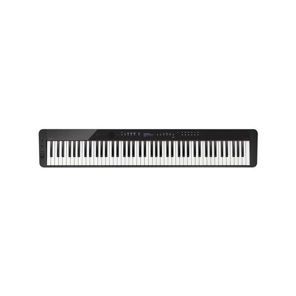 カシオ PX-S3000BK デジタルピアノ 「Privia」 ブラック