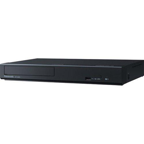 パナソニック DP-UB45-K Ultra HDブルーレイ対応 ブルーレイディスクプレーヤー ブラック