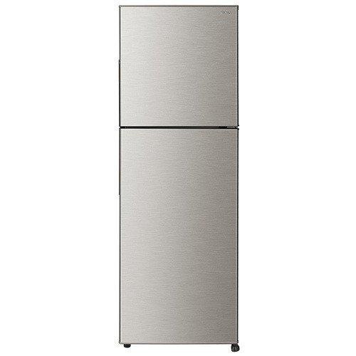 【無料長期保証】シャープ SJ-D23E-S 2ドア冷蔵庫 (225L・右開き) シルバー系