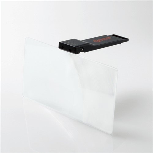 エレコム P-GML01BK スマートフォン用ゲーミング画面拡大レンズ