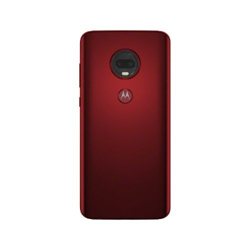 モトローラ PADU0002JP Moto G7 Plus 4/64GB Viva Red