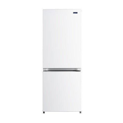 YAMADASELECT(ヤマダセレクト) YRZF15G1 2ドア冷蔵庫 (156L・右開き) ホワイト