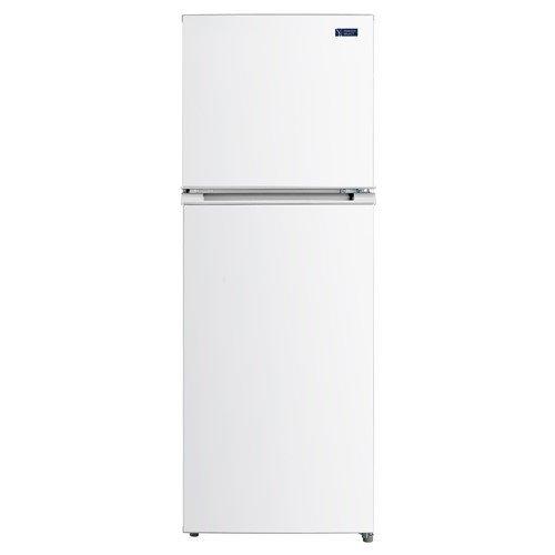YAMADASELECT(ヤマダセレクト) YRZF23G1 2ドア冷蔵庫 (225L・右開き) ホワイト