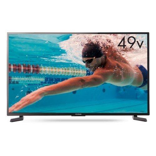 【ポイント10倍!】フナイ FL-49U4020 49V型 4Kチューナー内蔵 LED液晶テレビ