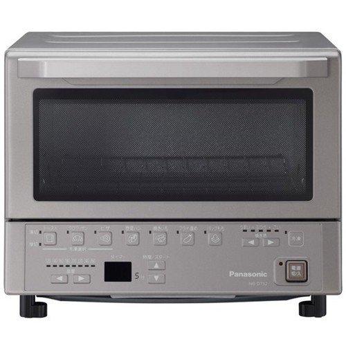 パナソニック NB-DT52-S コンパクトオーブン シルバー