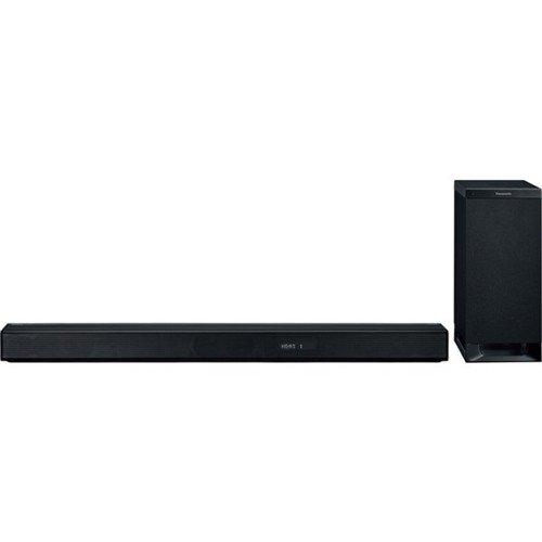 期間限定で特別価格 スピーカー パナソニック SC-HTB900-K ホームシアターオーディオシステム 数量限定 3.1ch ブラック